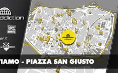 Multiplayer Edizioni a Lucca Comics & Games 2016