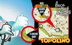 Panini Comics raddoppia alla Lucca Comics and Games 2016!