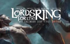 Uno sguardo a Lords for The Ring a Lucca Comics & Games 2016