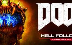 DOOM – Hell Followed
