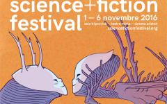 La presentazione del Trieste Science+Fiction 2016