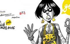 Lucca Comics & Games inaugura nel segno dei 50 anni