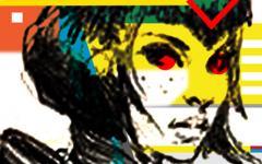 Una cartolina d'eccezione per Capolinea per le Stelle di Philip Reeve ospite a Lucca Comics and Games