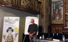 Il Maestro Giorgio Cavazzano a Lucca Comics and Games 2016