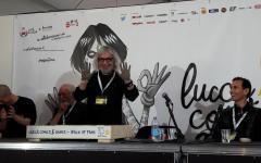 Larry Elmore, Luis Royo e Ciruelo Cabral a confronto in Sala Ingellis!