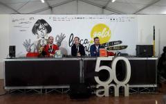 Questo è un incontro fantasy, con Alessio Del Debbio e Roberto Gerilli