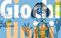 Anche quest'anno Giochi Uniti a Lucca Comics and Games