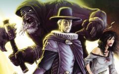 Tristano – Il grande avvilente di Alessandro Forlani ritorna in Odissea Digital Fantasy