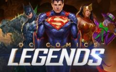 Arriva DC Legends