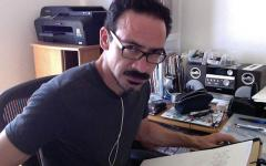 Interviste a Lucca Comics & Games 2016: Humberto Ramos
