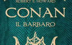 La mitica spada di Conan