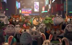 Rock Dog è al cinema