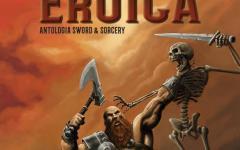Arriva Eroica, antologia italiana di sword & sorcery