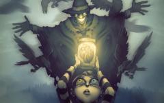 La Maledizione del Cuore Fantasma