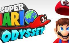 Nintendo Switch: annunciato Super Mario Odyssey