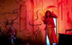Suspiria di Dario Argento torna dopo 40 anni in versione restaurata nelle sale The Space Cinema
