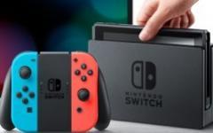 Ecco dove e quando poter provare con mano Nintendo Switch
