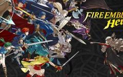 Un nuovo trailer per Fire Emblem Heroes