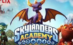 Activision Blizzard Studios annuncia la terza stagione di Skylanders Academy