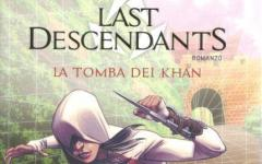 La tomba dei Khan – Assassin's Creed