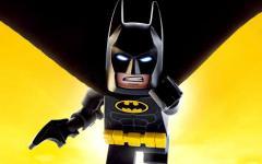 I playset di LEGO Batman – Il film