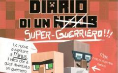 Diario di un Super-Guerriero (Noob)