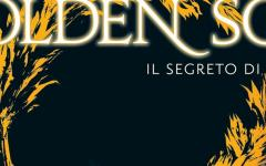 Torna Pierce Brown in libreria con Golden Son –  Il segreto di Darrow