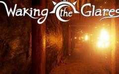 Il trailer dei primi due capitoli di Waking the Glares