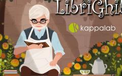 Kappalab porta in libreria nuovi LibriGhibli… e non solo!