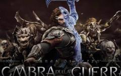 Primo filmato di gioco per La Terra di Mezzo: L'Ombra della Guerra