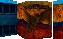 Il trono di spade: la sesta stagione in Blu-ray e DVD