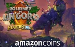 Hearthstone: Viaggio a Un'Goro, la nuova espansione