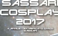 Il 2 aprile torna in Sardegna il Sassari Cosplay 2017!