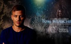 Tom Wlaschiha sarà ospite alla Festa dell'Unicorno 2017