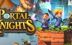 Arriva la demo gratuita di Portal Knights
