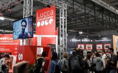 Lucca Comics and Games a Tempo di Libri ospita Licia Troisi!