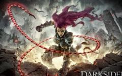 Annunciato Darksiders 3