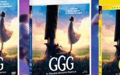 Il GGG – Il Grande Gigante Gentile finalmente in home video vi porta a Mirabilandia
