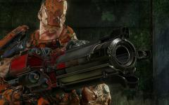 Quake Champions: il torneo e il nuovo campione Visor