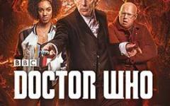 Doctor Who. La città infetta