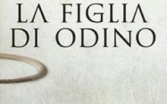 La figlia di Odino. Raven rings