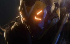 Anthem: esoscheletri e cacciatori annunciati all'E3
