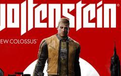 Annunciato all'E3 Wolfenstein 2: The New colossus