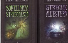 Ridete, ridete, le Streghe di Terry Pratchett sono tornate!