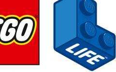 È arrivata l'app LEGO Life