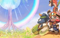 Ora disponibile Ever Oasis per Nintendo 3DS