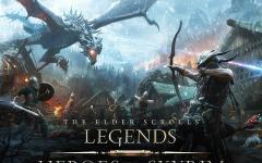 The Elder Scrolls: Legends – Eroi di Skyrim