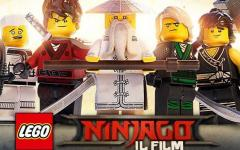 Lego Ninjago – Il Film: Videogame
