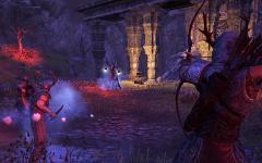 The Elder Scrolls Online: aggiornamento 15 e nuovo DLC