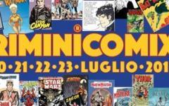 Riminicomix 2017